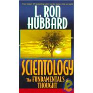 Scientology: The Fundamentals of Thought, 9780884045038