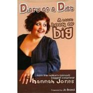 Diary of a Diet : A Little Book of Big, 9781906125042  