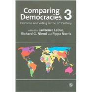 Comparing Democracies,9781847875044