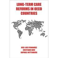 Long-Term Care Reforms in OECD Countries,9781447305057