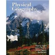 Physical Geography,9780495555063