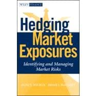 Hedging Market Exposures : Identifying and Managing Market R..., 9780470535066  