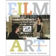 Film Art : An Introduction,9780073535067