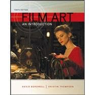 Film Art: An Introduction,9780073535104