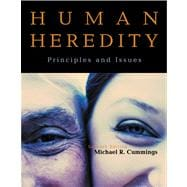Human Heredity Principles and Issues (with Human GeneticsNow/InfoTrac)