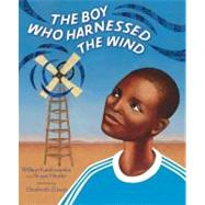 The Boy Who Harnessed the Wind Young Readers Edition, 9780803735118