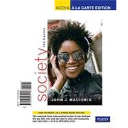Society : The Basics, Books a la Carte Edition,9780205005130
