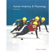Human Anatomy and Physiology with InterActive Physiology(R) 8-System Suite,9780805355130
