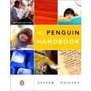 The Penguin Handbook,9780321465139