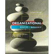 Organizational Behavior and Management