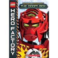 LEGO Hero Factory: Secret Mission #1: The Doom Box, 9780545465168