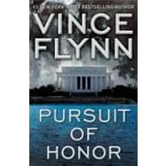 Pursuit of Honor; A Novel, 9781416595168  