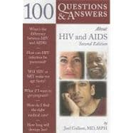 100 Questions and Answers about HIV and AIDS,9781449655174