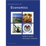 FOUNDTNS ECON&FOUNDTN ECON MEL CRS&SAC PKG, 5/e