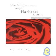 Hodge's Harbrace Handbook: Workbook