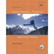 Human Anatomy & Physiology Laboratory Manual, Pig Version