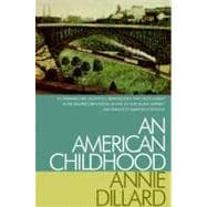 An American Childhood, 9780060915186