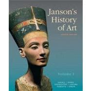 Janson's History of Art : The Western Tradition, Volume I