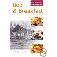 Bed and Breakfast Cookbook, 9780888395191