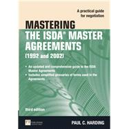 Mastering the Isda Master Agreements (1992 and 2002) : A Pra..., 9780273725206  