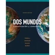 Dos Mundos : Comunicacion y Comunidad