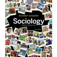 Sociology: A Brief Introduction with Connect Plus Sociology,9780077485214