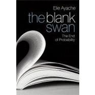 The Blank Swan The End of Probability, 9780470725221  