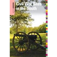 Insiders' Guide to Civil War Sites in the South, 4th, 9780762755226  