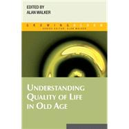 Understanding Quality of Life in Old Age, 9780335215232