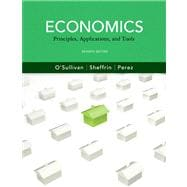 Economics : Principles, Applications and Tools