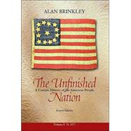 The Unfinished Nation, Volume 1, with PowerWeb