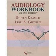 Audiology Workbook,9781597565240