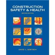 Construction Safety & Health Plus MyConstructionKit -- Access Card Package,9780132995245