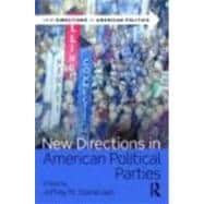 New Directions in American Political Par