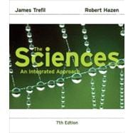 The Sciences: An Integrated Approach, 9781118185261