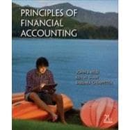 Principles of Financial Accounting (Chapters 1-17),9780077525262