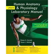 Human Anatomy & Physiology Laboratory Manual, Main Version, Update Plus MasteringA&P with eText -- Access Card Package,9780321735263