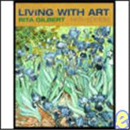 LIVING W/ART (TEXT)
