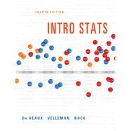 Intro Stats,9780321825278