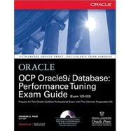 OCP Oracle9i Database : Performance Tuning Exam Guide, 9780072195279