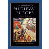 The Worlds of Medieval Europe,9780195335279