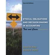 Ethical Obligations and Decision-Making in Accounting: Text ..., 9780078025280  