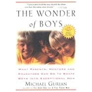 Wonder of Boys : What Parents, Mentors and Educators Can Do ..., 9781585425280