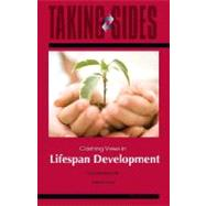 Lifespan Development: Taking Sides - Clashing Views in Lifespan Development