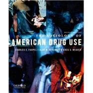 The Sociology of American Drug Use,9780195375282