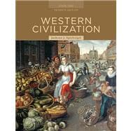 Western Civilization : Since 1300