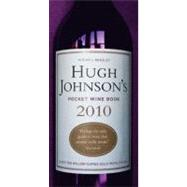 Hugh Johnson's Pocket Wine Book 2010, 9781845335298  