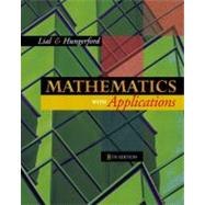 Mathematics with Applications,9780201755299