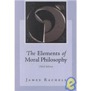 Elements of Moral Philosophy with Dictionary of Philosophical Terms,9780072425321