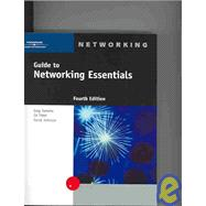 Guide to Networking Essentials, Fourth Edition